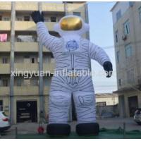 Wholesale Hot Selling Giant Inflatable Spaceman For Advertising from china suppliers