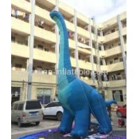 Wholesale Hot Selling Giant Inflatable Dinosaur For Advertising from china suppliers