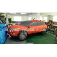 Wholesale Hot Selling Giant Inflatable Car For Advertising from china suppliers