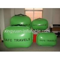Wholesale Giant Inflatable Suitcase Model For Advertising from china suppliers