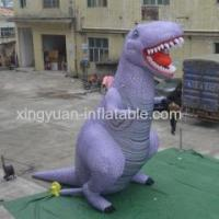 Wholesale Hot Selling T-Rex Giant Inflatable Dinosaur Model from china suppliers