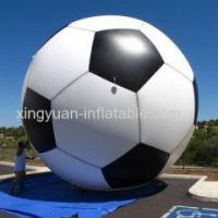Wholesale Promotional Giant Infalatble Football Balloon from china suppliers