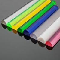 Wholesale Plexiglass crafts rod,PMMA crafts rod from china suppliers