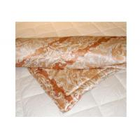 Wholesale Silk fabric quilt from china suppliers