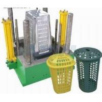Buy cheap Plastic trash basket mould from Wholesalers