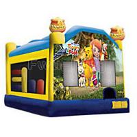 Wholesale Inflatable combo FLCO-A20010 from china suppliers