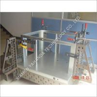 China Welding Table and Clamps on sale