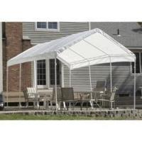 Buy cheap Shelter Logic 10 x 20 Canopy White Replacement Cover for 2 Inch Frame from wholesalers