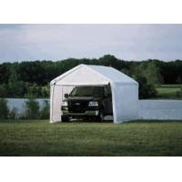 Buy cheap Shelter Logic 18 x 20 Canopy Tent Enclosure Kit FR Rated (Canopy Not Included) from wholesalers