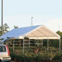 Buy cheap Shelter Logic 10 x 20 Canopy Replacement Cover for 1-3/8 Inch Frame from wholesalers