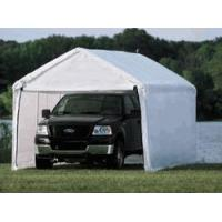 Buy cheap Shelter Logic 18 x 40 Canopy Tent Enclosure Kit FR Rated (Canopy Not Included) from wholesalers