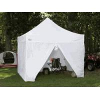Buy cheap King Canopy 10 x 10 Goliath Easy Pop Up Canopy Commercial Grade Tent - 4 Sidewalls from wholesalers