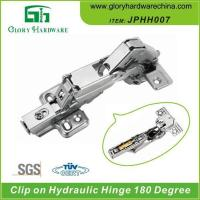 China JPHH007A Specialty Hinges Corner Cabinet Door Hinges 150 Degree Concealed Cabinet Door Hinge on sale