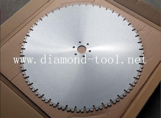 Concrete Wall Saw Blade Sales : Power tools laser welded concrete wall saw blades of item