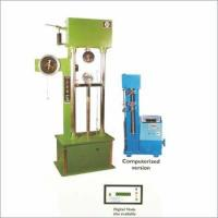 Wholesale Tensile Testing Machine from china suppliers