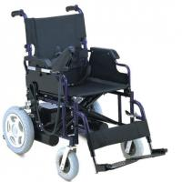 Buy cheap HB110A Electric Wheelchair from Wholesalers