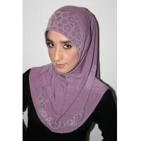Wholesale preciosa rhinestone on hijab from china suppliers