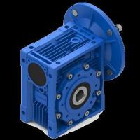 China NMRV Worm Gear Reducers Gearbox on sale