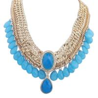 Buy cheap Short Necklace 4 Colours from Wholesalers