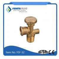 China Contact Now Refrigerant Cylinder Opener Valve K2 on sale