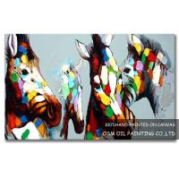 Wholesale Number:OSMAn100132Unique Design Big Wholesale Handpaint Abstractoil painting from china suppliers