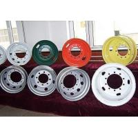 Wholesale Tubeless Steel Wheel Rim from china suppliers