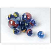 Buy cheap Wholesales Shiny Glass marble for Child Playing from Wholesalers