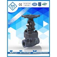 Wholesale ANSI Bellows Sealed Globe Valve from china suppliers