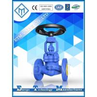 Wholesale DIN Gland Packing Globe Valve from china suppliers