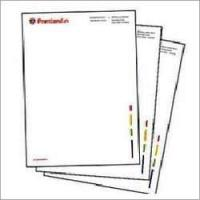 Wholesale Letter Head Printing Services from china suppliers