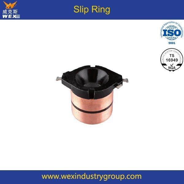 Slip Ring Motor Of Wexauto