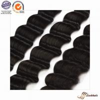 China Peruvian Virgin Hair for sale