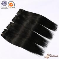 China brazilian virgin remy hair BV6A-004 for sale