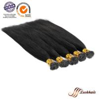 China pre bonded hair extensions PBH-001B for sale