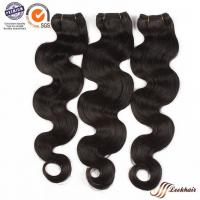 China cheap brazilian virgin hair Remy Hair BV6A-001 for sale