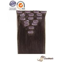 China clips for hair extensions CLH-002 for sale