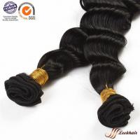 China remy brazilian virgin hair BV5A-008 for sale