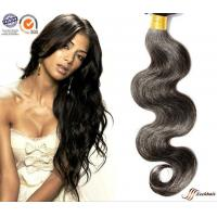 China brazilian virgin straight hair BV5A-009 for sale