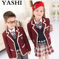 Wholesale Uniform School Uniform for Primary School Students from china suppliers