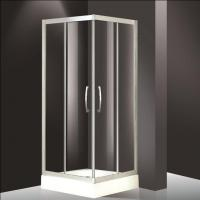 Buy cheap Shower Enclosure With Seat from Wholesalers