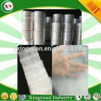 Wholesale Hydrophilic non woven fabric of adult diaper top sheet from china suppliers