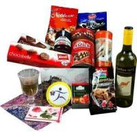 Wholesale China Christmas gift baskets China gift baskets delivery NO.60 from china suppliers