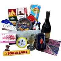 Wholesale China Christmas gift baskets China gift baskets delivery NO.57 from china suppliers