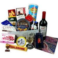 Wholesale China Christmas gift baskets China gift baskets delivery NO.59 from china suppliers