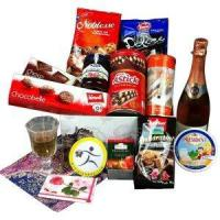 Wholesale China Christmas gift baskets China gift baskets delivery NO.61 from china suppliers