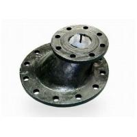 China Flange Eccentric Reducers on sale
