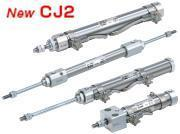 Wholesale SMC Standard Air Cylinders (Round Type) from china suppliers