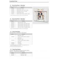 Buy cheap Loadcentres MCB&MCCB Enclosure from wholesalers