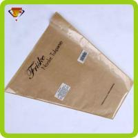 Wholesale Craft Paper Flower Bag/sleeves JFSJ2578 from china suppliers