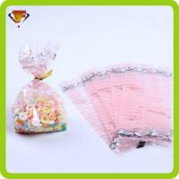 Wholesale cello bags for cookies Cello Bag/candy Bag-Word Bag JFSJ5711 from china suppliers